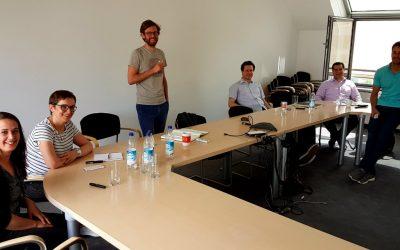 Workshop Staburo 3DSE Biostatistics Strategy 2022