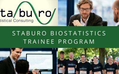 Staburo Biostatistics Trainee Program