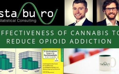 Pilot study on Effectiveness of Cannabis to Reduce Opioid Addiction
