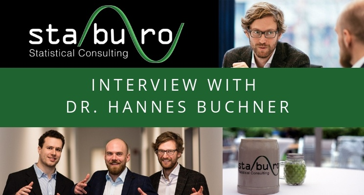 Interview with Staburo Managing Director Dr. Hannes Buchner
