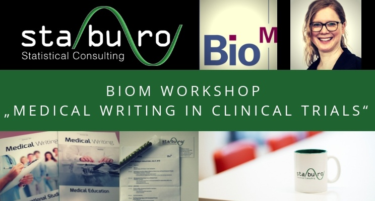 Staburo @BioM Medical Writing