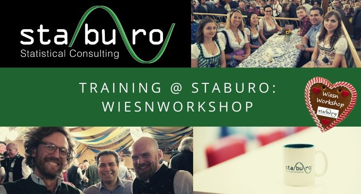 Staburo Wiesn-Workshop 2019