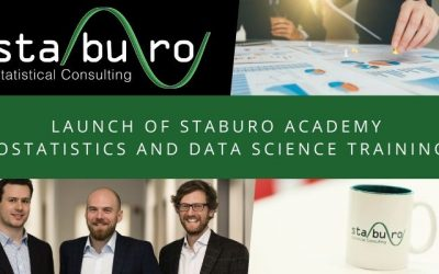 "Staburo launches ""Staburo Academy"""
