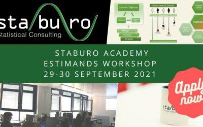 Estimands online workshop
