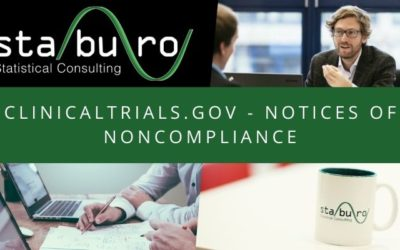 Disclosure: FDA continues to take action on failure to submit required clinical trial information